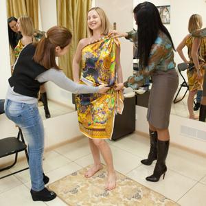 Ателье по пошиву одежды Пскова