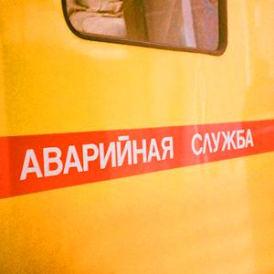 Аварийные службы Пскова