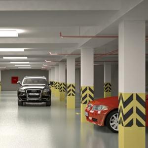 Автостоянки, паркинги Пскова
