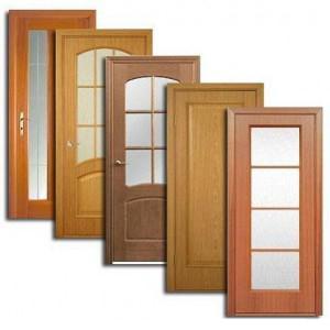 Двери, дверные блоки Пскова