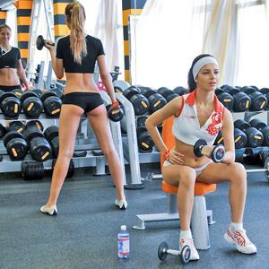 Фитнес-клубы Пскова