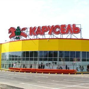 Гипермаркеты Пскова