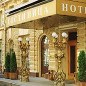 Гостиницы Пскова