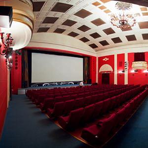 Кинотеатры Пскова