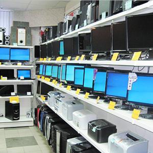Компьютерные магазины Пскова