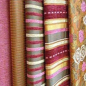 Магазины ткани Пскова