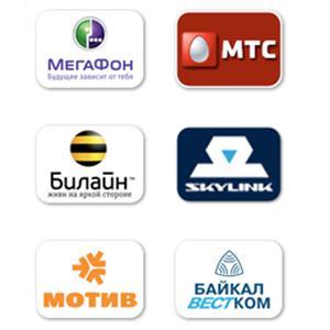 Операторы сотовой связи Пскова