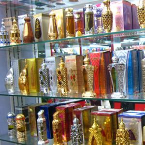 Парфюмерные магазины Пскова