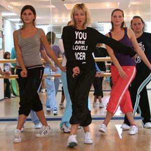 Школы танцев Пскова