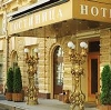 Гостиницы в Пскове