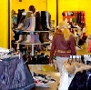 Магазины одежды и обуви в Пскове