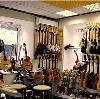 Музыкальные магазины в Пскове