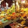 Рынки в Пскове