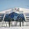 Спортивные комплексы в Пскове