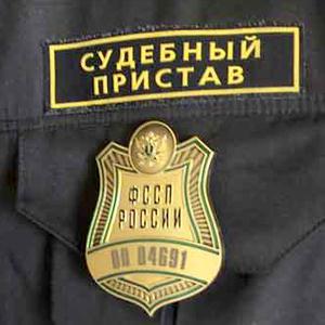 Судебные приставы Пскова