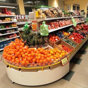 Супермаркеты Пскова