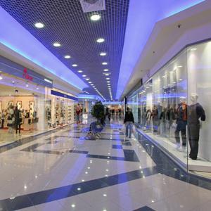 Торговые центры Пскова